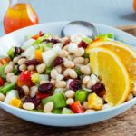 Bean and Fennel Salad