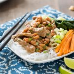 hai-Style Beef and Beans