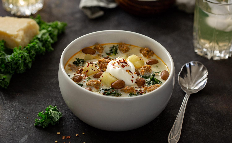 Zuppa Tuscana Soup