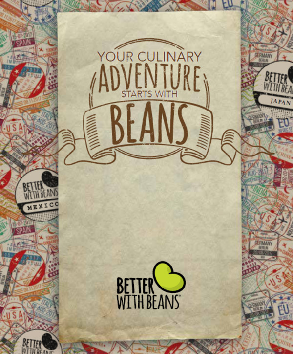Your Culinary Adventure with Beans