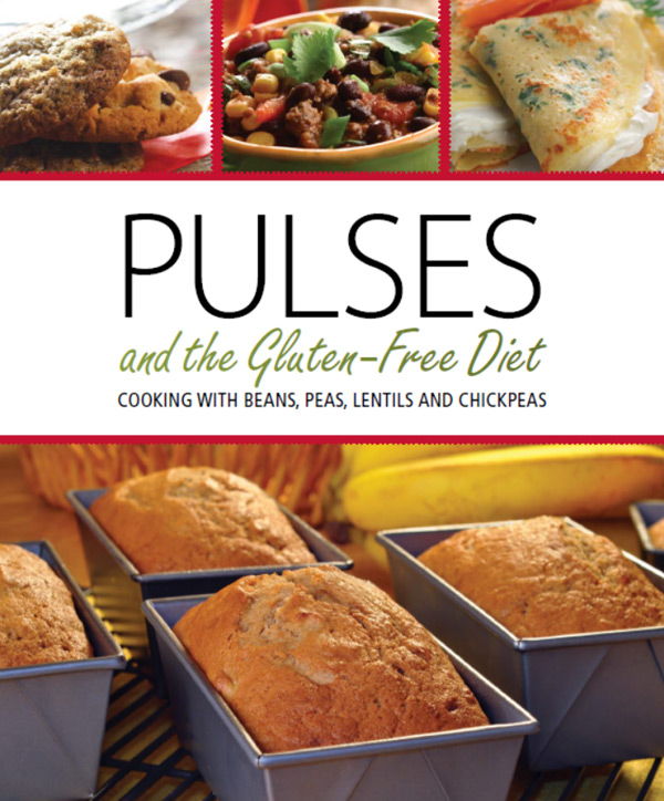Pulse Canada Gluten-Free Recipe Book